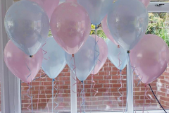 Joint-Christening-balloons-in-pink-and-blue
