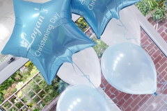 Personalised-table-balloons